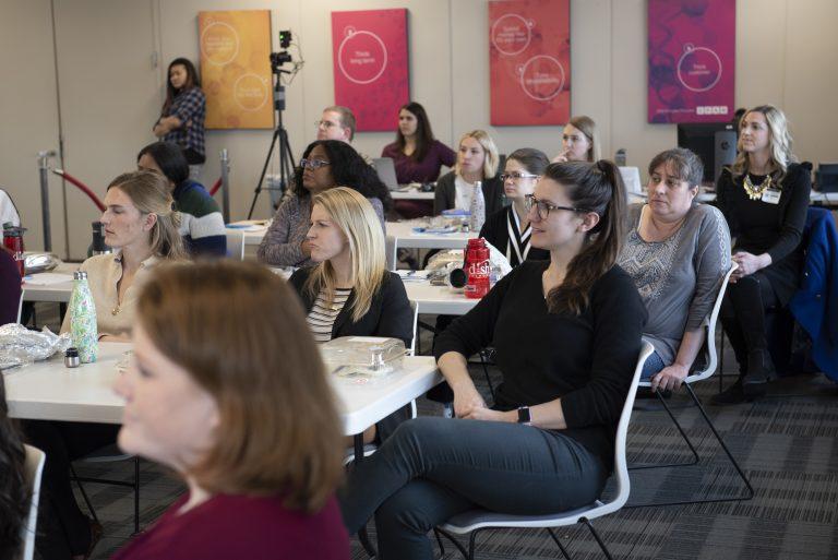 Childrens Hospital Presents Stress Management Workshop